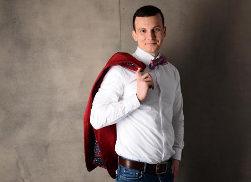 Аватар Дмитрий Кравченко